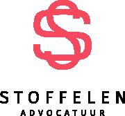 Stoffelen advocatuur Logo